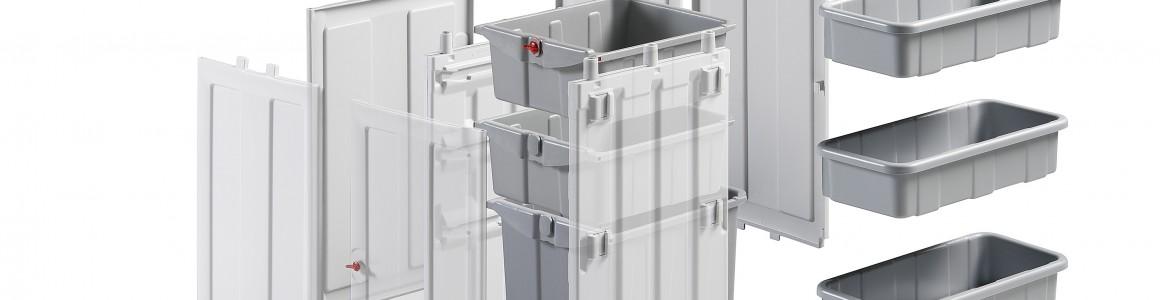 werkwagen modulair